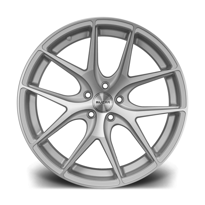 диски Riviera RV136
