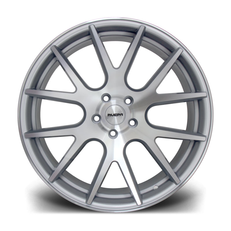 диски Riviera RV185
