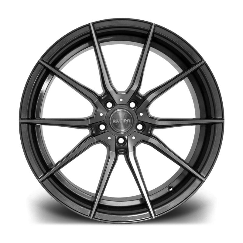 диски Riviera RV193