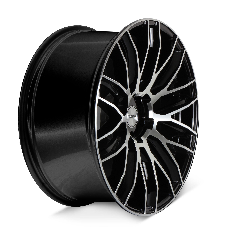 диски Riviera RV126