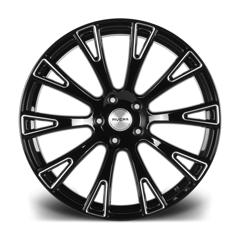 диски Riviera RV150