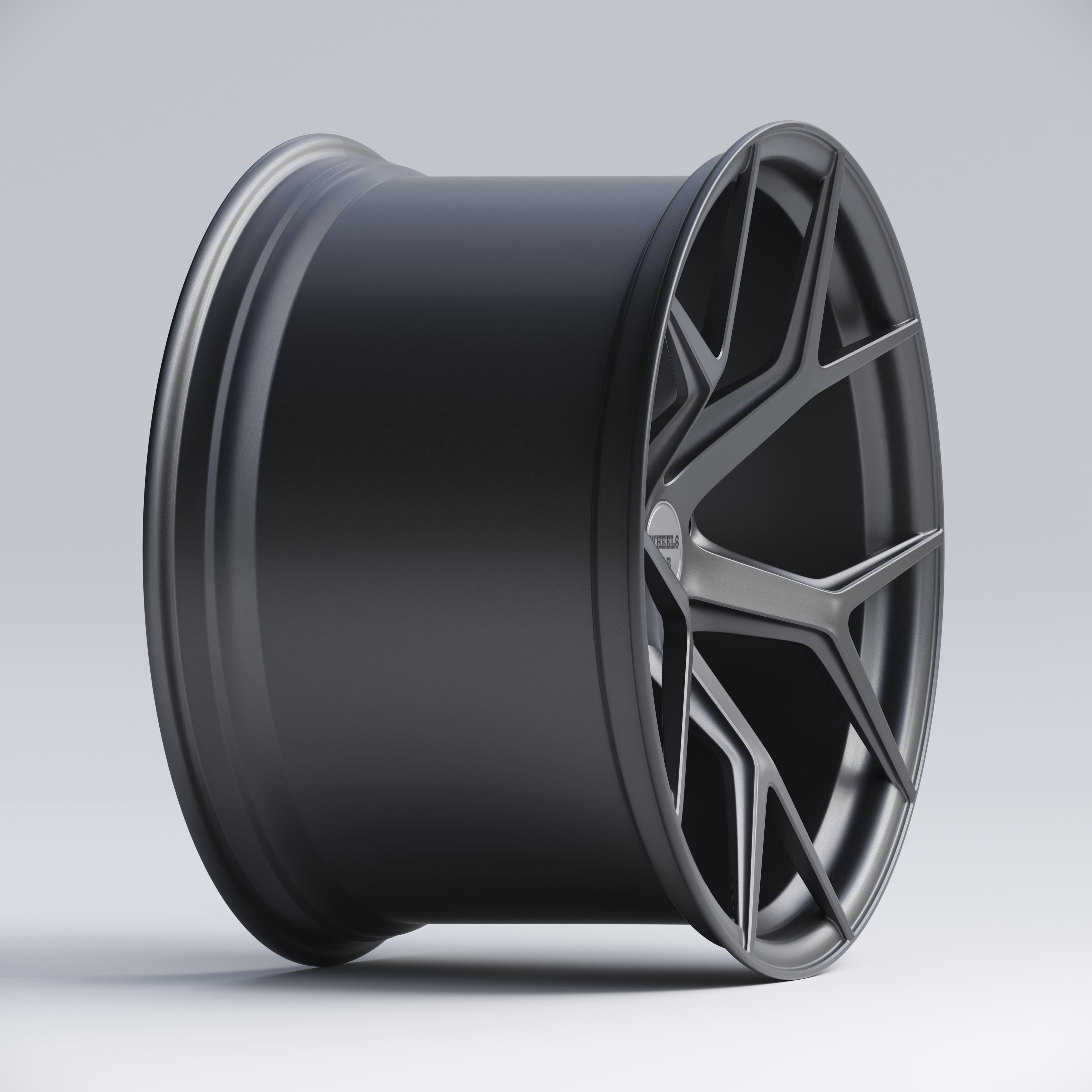 wheels lab lf7 matt graphite
